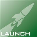 CMG launcher